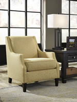 Ashley Furniture Accent Chair, Canary