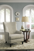 Ashley Furniture Accent Chair, Chateau
