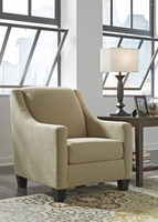 Ashley Furniture Accent Chair, Cocoa