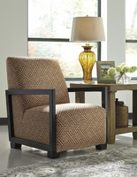Ashley Furniture Accent Chair, Curry
