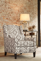 Ashley Furniture Accent Chair, Dove