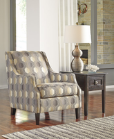 Ashley Furniture Accent Chair, Driftwood