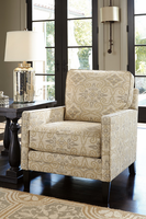 Ashley Furniture Accent Chair, Fawn