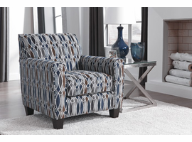 Ashley Furniture Accent Chair, Ink