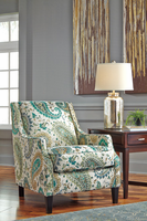 Ashley Furniture Accent Chair, Jade