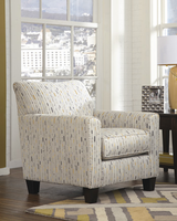 Ashley Furniture Accent Chair, Marble