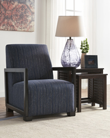 Ashley Furniture Accent Chair, Stone