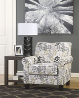 Ashley Furniture Accent Chair, Winter