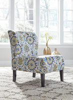Ashley Furniture Express Accent Chairs