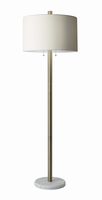 Adesso Avenue Floor Lamp