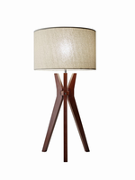 Adesso Bedford Table Lamp