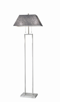 Adesso Chambers Floor Lamp