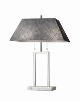 Adesso Chambers Table Lamp