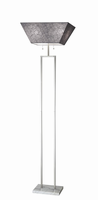Adesso Chambers Tall Floor Lamp