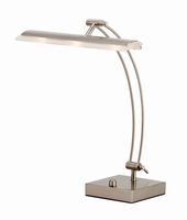 Adesso Esquire LED Desk Lamp