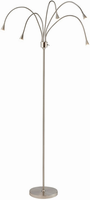 Adesso Firefly LED Floor Lamp