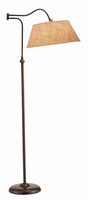 Adesso Rodeo Floor Lamp