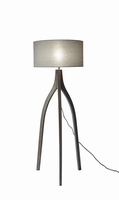 Adesso Sherwood Floor Lamp