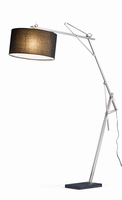Adesso Suffolk Arc Lamp