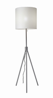 Adesso Trey Floor Lamp