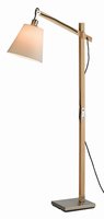 Adesso Walden Floor Lamp