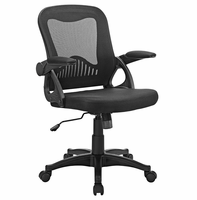 Advance Office Chair, Black [FREE SHIPPING]