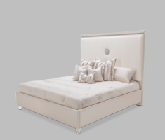 Aico Michael Amini Glimmering Heights BEDROOM SET