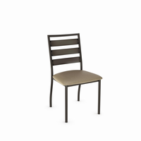 Amisco - 30124 - Tori Chair (Upholstered Seat)
