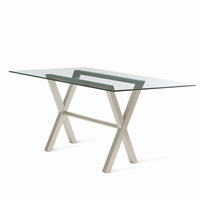 Amisco - 50684 - Andre Table Base