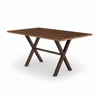 Amisco - 50685 - Alex Table Base
