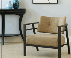 Amisco Eclectick Chair Collection In Many Colors