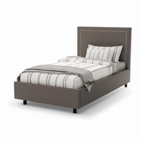 Amisco Granville Upholstered Twin Xl Bed