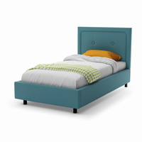 Amisco Legend Upholstered Twin Xl Bed