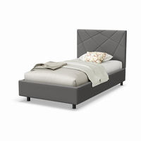 Amisco Nanaimo Upholstered Bed