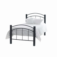 Amisco Rocky Headboard And Footboard