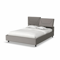 AMISCO Surrey Upholstered bed 12519 Available In Many Fabrics & Leathers