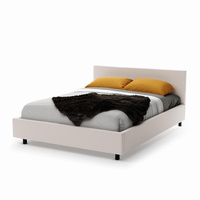 Amsico - 12509 - Muro Upholstered Bed