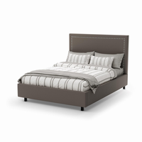 Amsico - 12510 - Granville Upholstered Bed