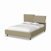 Amsico - 12519 - Surrey Upholstered Bed