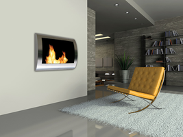 Anywhere Fireplace Indoor/Outdoor Fireplaces