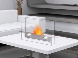 Anywhere Fireplace Indoor/Outdoor Metropolitan Fireplace