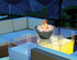 Anywhere Fireplace Indoor/Outdoor Oasis Fireplace