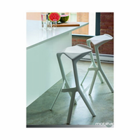 Ardon Bar Stool - Set of 4