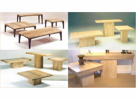 Armen Art Occasional Tables