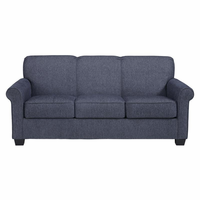 Ashley-Cansler-Denim-Full Sofa Bed