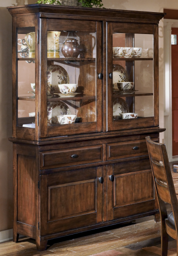Ashley D442 80 Larchmont Dining Room Buffet