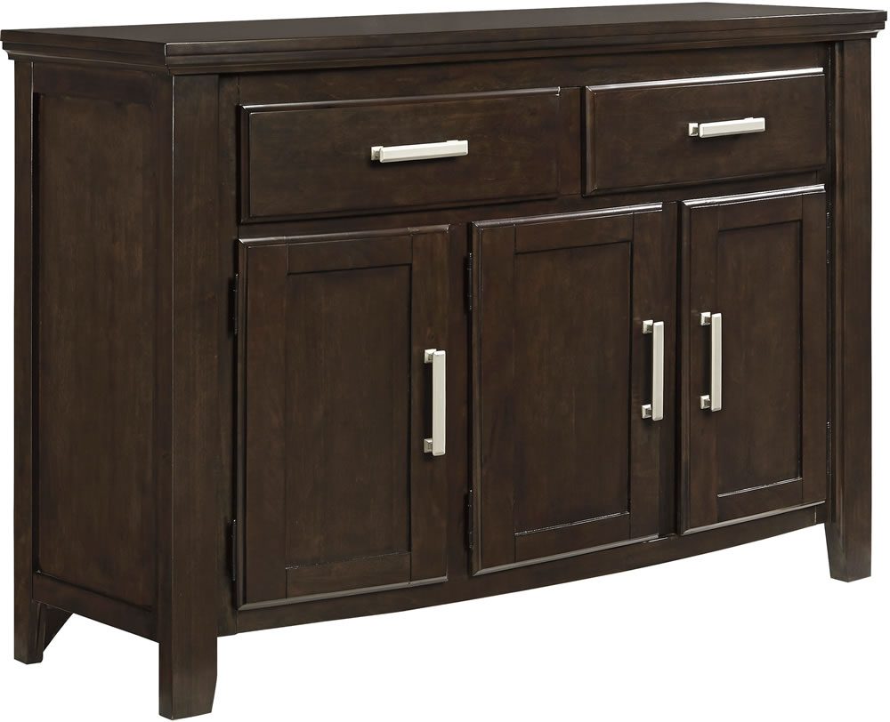 Ashley D681 60 Lanquist Dining Room Server
