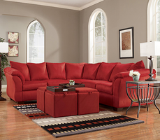 Ashley Furniture Collection In Washington DC Metro Area