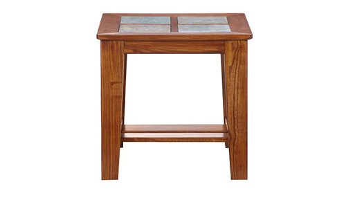 Ashley T353 2 Toscana Square End Table