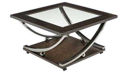 High Quality Ashley T628 8 Rollins Square Cocktail Table